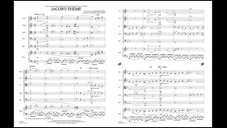 jacobs theme by howard shorearr robert longfield