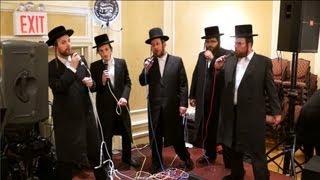 Yisroel Werdyger & The Shira Choir - Second Dance - ישראל ורדיגר ומקהלת שירה - הורה