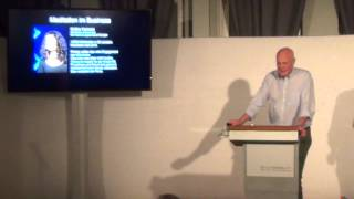 Gerald Blomeyer über Wisdom2.0