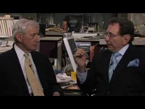 Two Guys in a Newsroom - July 1, 2008