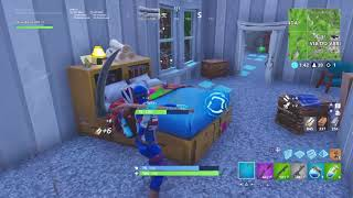 FORTNITE WINNING WITH SKIN MASTER TYCOON (GBR)!!!