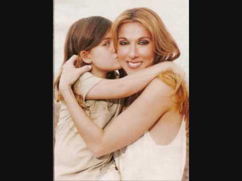 Celine Dion -  un jour un enfant
