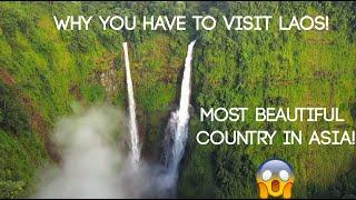 Laos - Pure beauty