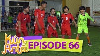 Saat Tanding Futsal, Sobri dan Dodot Unjuk Kehebatannya - Kun Anta Eps 66