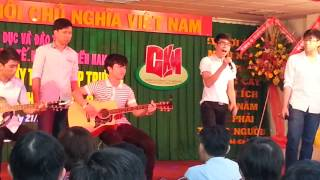 Cha - CKM Band cover guitar
