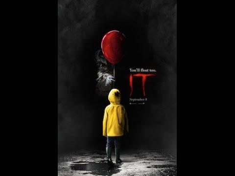 It Trailer (2017, Dir. Andrés Muschietti).