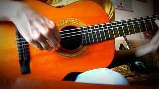 Уроки игры на гитаре в Киеве - классическая гитара