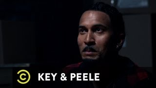 Key & Peele - Manly Tears