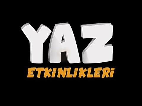 Anadolu Gençlik Derneği Maltepe Yaz Etkinlikleri 2017 / AGD