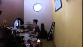 Akhir Rasa Ini - Samsons Drum Cover