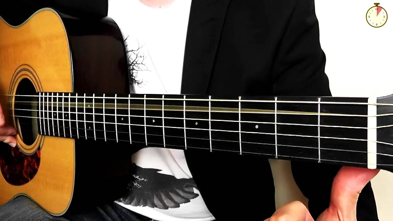 stand by me easy guitar tutorial bass riff youtube. Black Bedroom Furniture Sets. Home Design Ideas