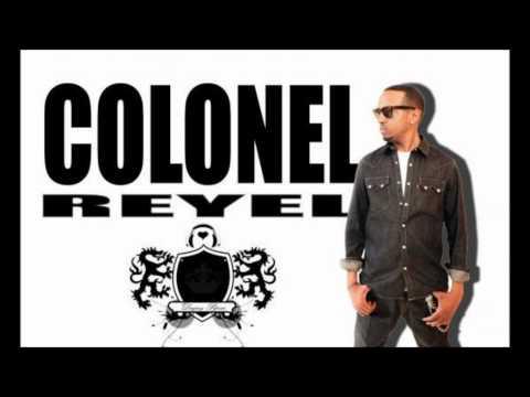 colonel reyel mon reve (lyrics dans description)