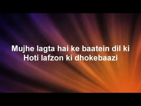 agar-tum-saath-ho-tamasha-lyrics