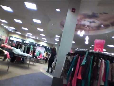 fire alarm going off in a charlotte russe store in yorktown mall youtube. Black Bedroom Furniture Sets. Home Design Ideas