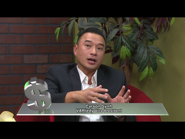 MONEY SMART PROGRAM SHOW # 79 OFFICE TECHNOLOGY   PART 2