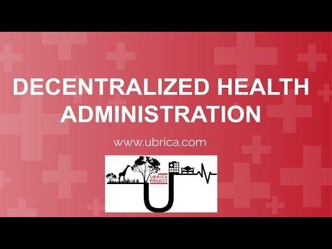 Blockchain in Global Health