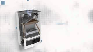 Buderus Logamax U072 обзор газового котла