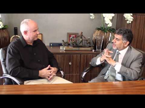 James Caan interview with Brian Walsh