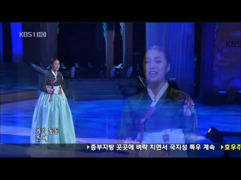 긴아리랑, 노랫가락   김세윤 민요