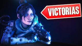 APEX LEGENDS | A POR MAS WINS!