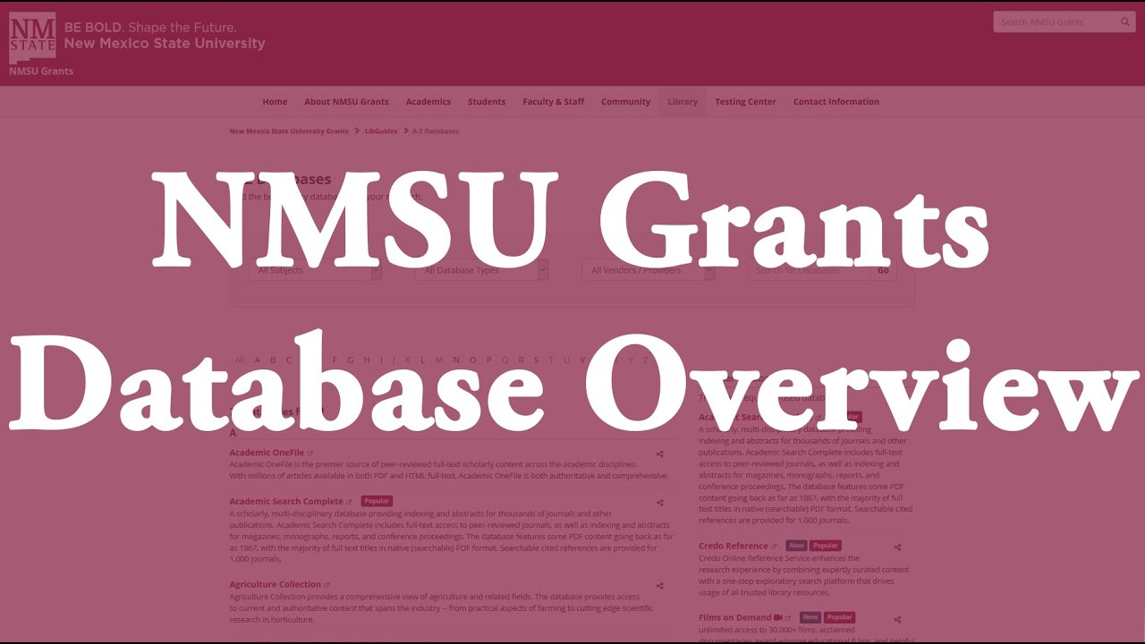 Home Tools Research And Writing Libguides At New Mexico State University Grants