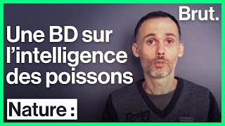 Interview avec Sébastien Moro sur l'intelligence des poissons
