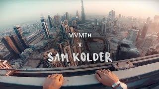 MVMT: Destination Everywhere Vol. II by Sam Kolder