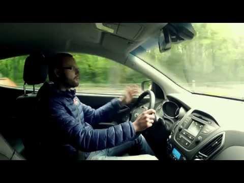 Nowy Hyundai ix35 2,0 GDI test PL