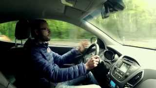 Nowy Hyundai ix35 2,0 GDI test PL смотреть