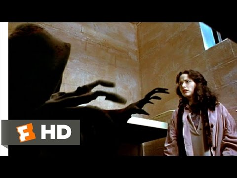 The Frighteners (6/10) Movie CLIP - Death Comes for Lucy (1996) HD