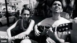 Midget Matzah (Full Song)