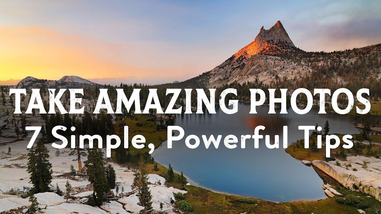 7 Powerful Tips Amazing