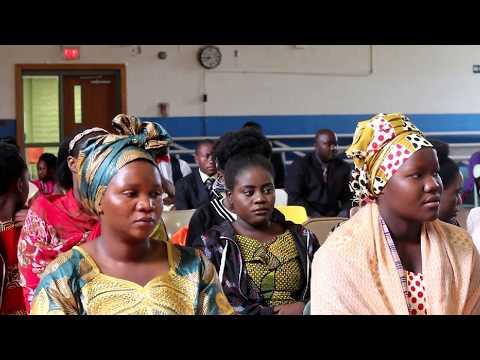 UBUBWIRIZA BWA EUSEBU MURI LOUISVILLE KENTUCKY [Video Part 1]