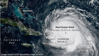 LIVE TRACKING HURRICANE IRMA Destroyed MIAMI FLORIDA - Fox News Live Stream Now