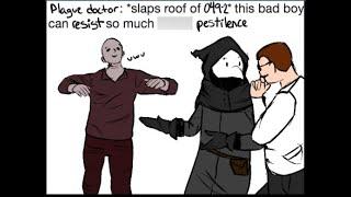 SCP Memes | #293