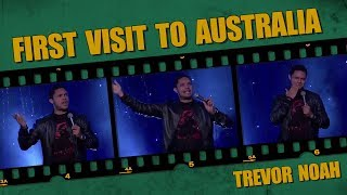 "Download ""First Visit To Australia"" - Trevor Noah (Melbourne Comedy Festival) Mp3 and Videos"