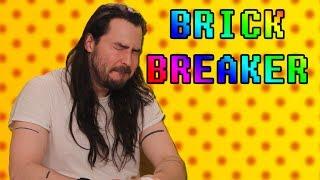 Hot Pepper Game Review ft. Andrew WK - Brick Breaker (Trinidad Moruga Scorpion)