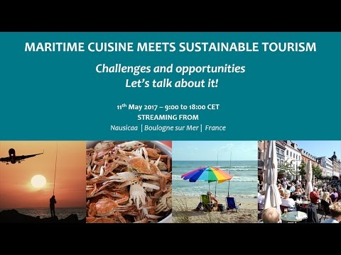 MARITIME CUISINE MEETS SUSTAINABLE TOURISM