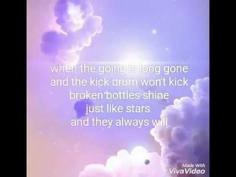 Wolfpack vs Regi  ft. Alessia  light the sky { lyrics }by •Raha•Avesta•
