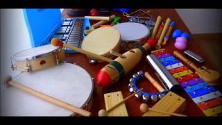 Amnios Espacio de Musicoterapia