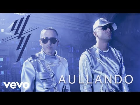 Wisin & Yandel - Aullando [Official Audio] Feat. Romeo Santos