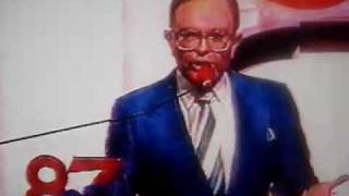 GIBRANN OTI 1987 3ER LUGAR CON