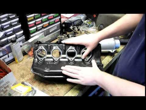 how to fix ur car idling high