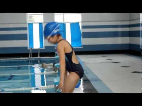 Swimming 7 Old Year Qirl ( Üzgüçülük )