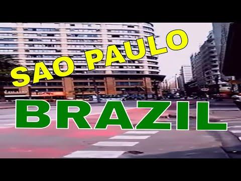 BEST Trip To São Paulo Brazil 2016