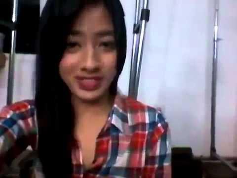 Video G  Novinta JKT48 w  Shafa ~ #Nobitips   How To Be Romantic