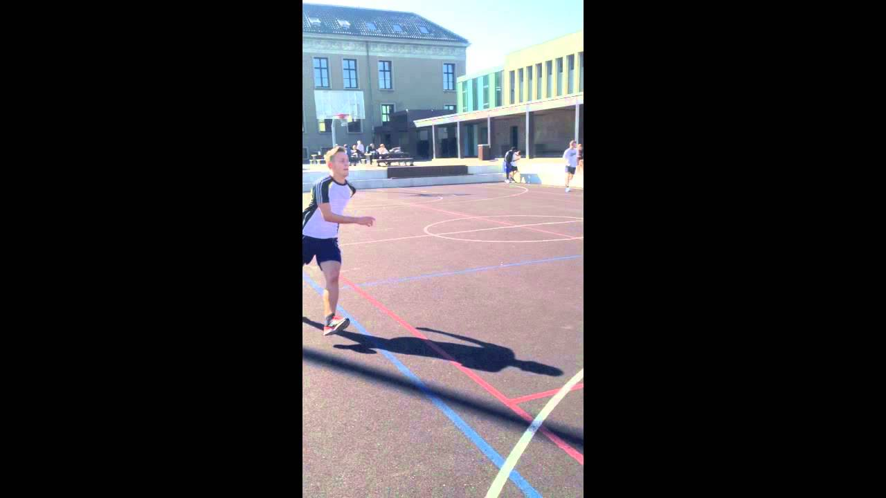 videoanalyse idræt