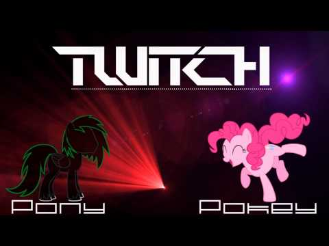 Twitch vs. Pinkie Pie - Pony Pokey