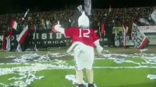 Chant Lagu Bali United by Lanang Lolot (Mr. Botax)