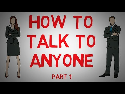 Communication Techniques - How to Talk to Anyone by Leil Lowndes (animated book summary) - Part 1